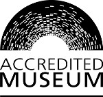 Arts Council Accredited Museum