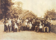 The Mussett Family c1891 - from 2008 slideshow