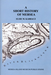 A Short History of Mersea