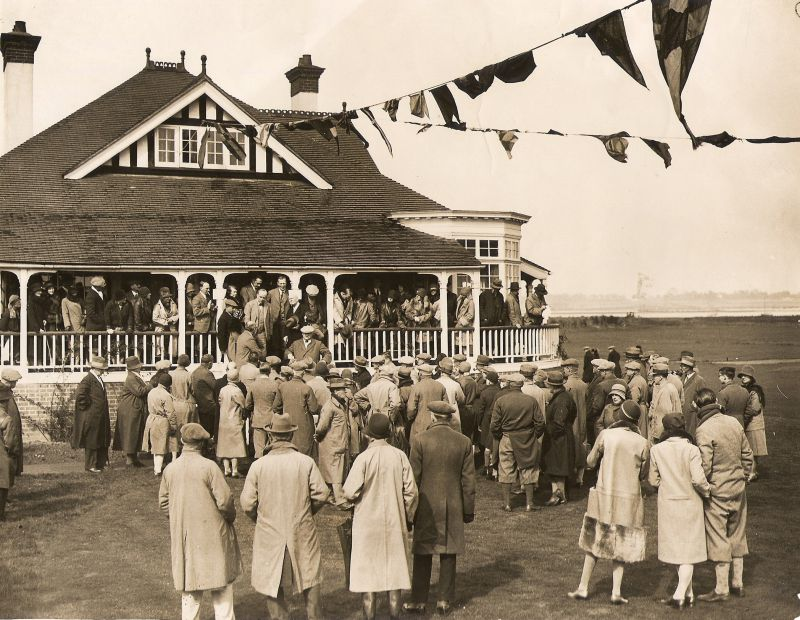 East Mersea Golf Club