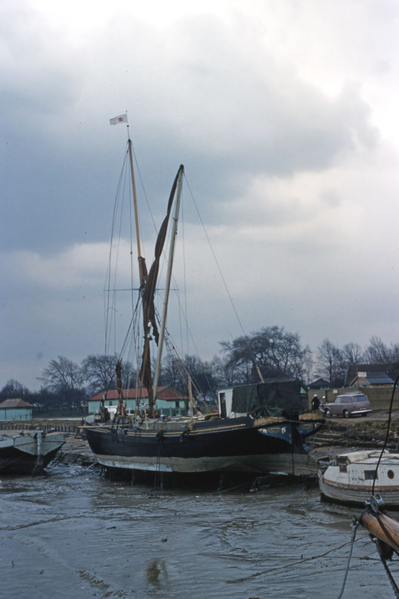 LEOFLEDA at Maldon. 
