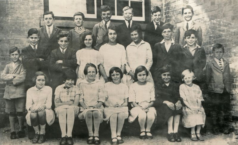 Birch School c1920