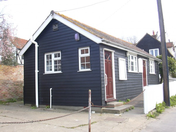City Hall, West Mersea