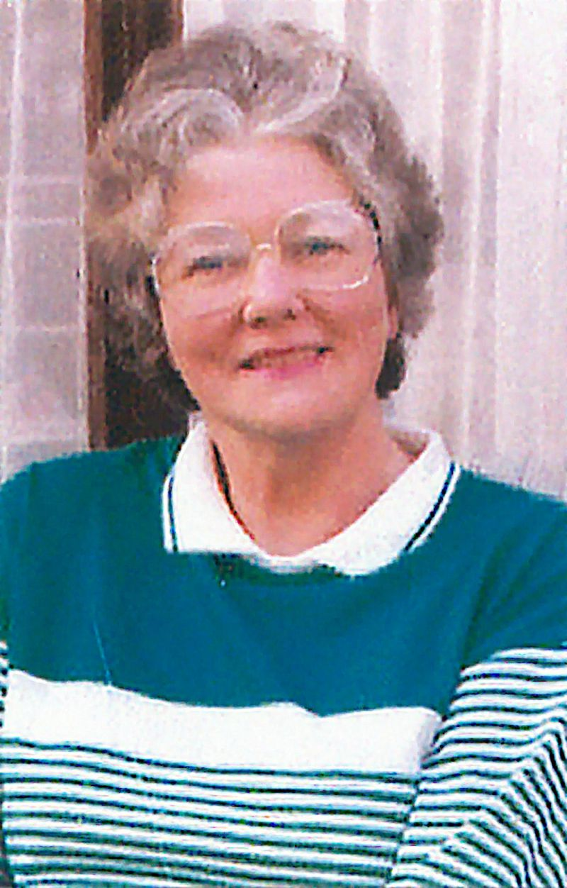 Mary Stevens