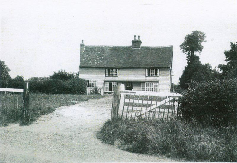 Kemps Farm in the 1930s