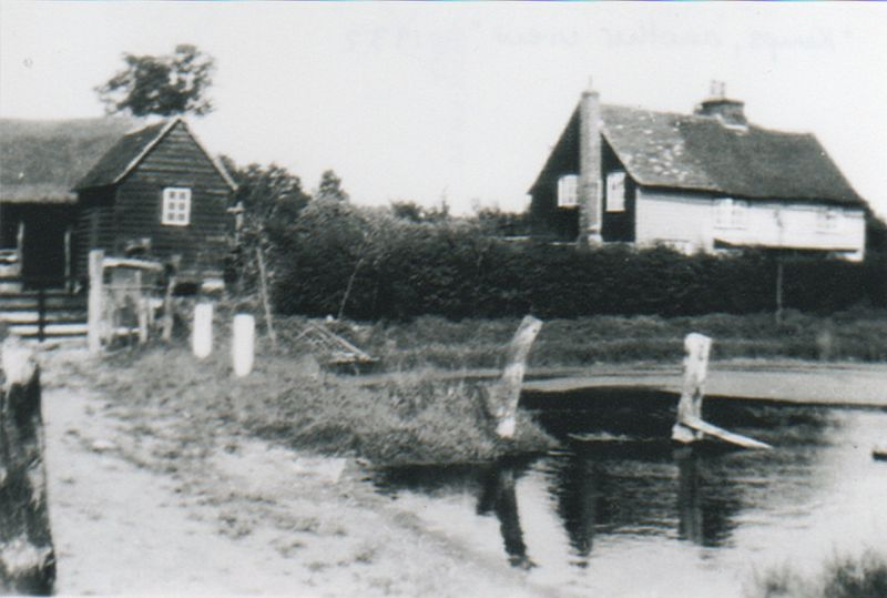Kemps Farm and Pond
