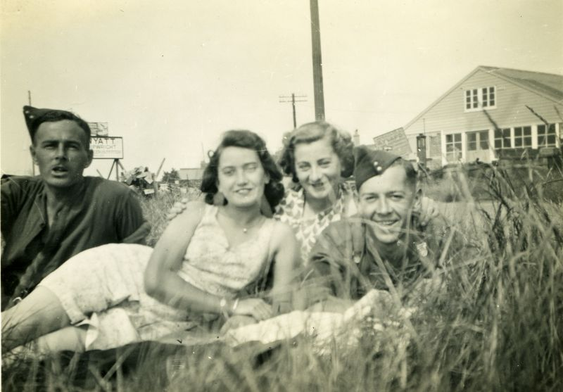 West Mersea Hard. Notice in background is 'Ryland' (paints ?). 