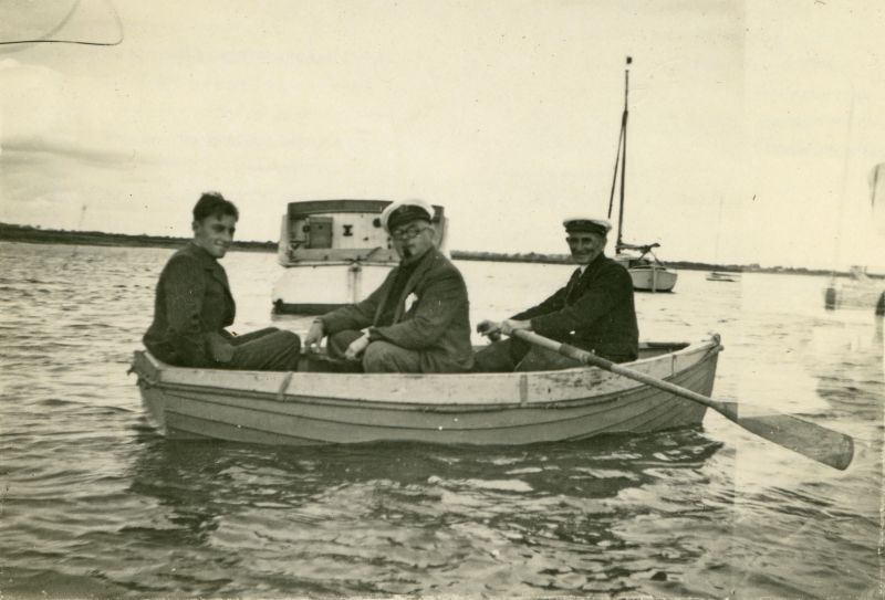 Our Pops.