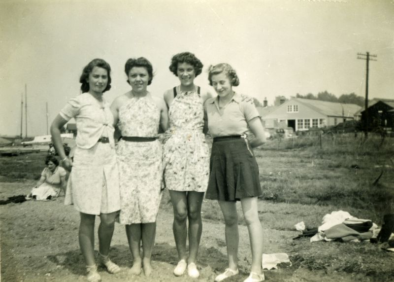 The Four Stooges