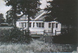Kemps Bungalow Peldon