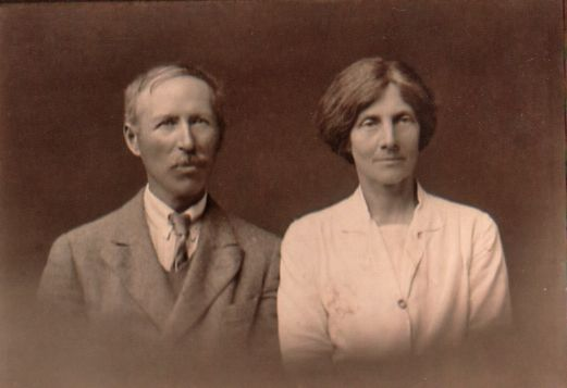 Maurice and Bessie Wooldridge