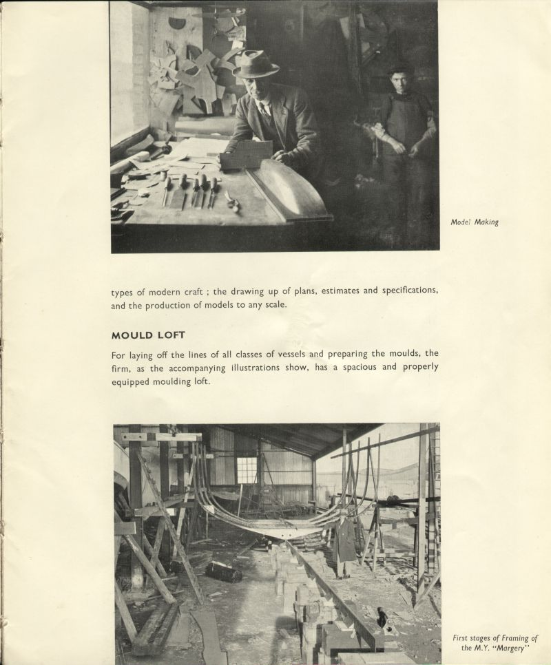 Aldous Successors Ltd catalogue --- page 16. Drawing Office. 
