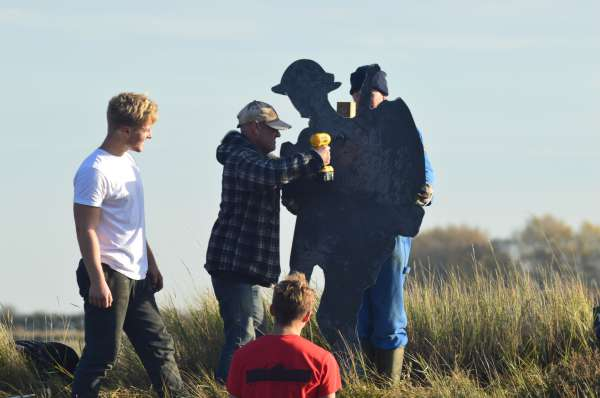 WW1 Memorial at the Strood. 51 Mersea Island soldiers and sailors. 
