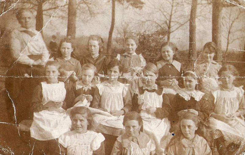 Peldon School. 
