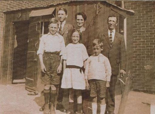 Smith family