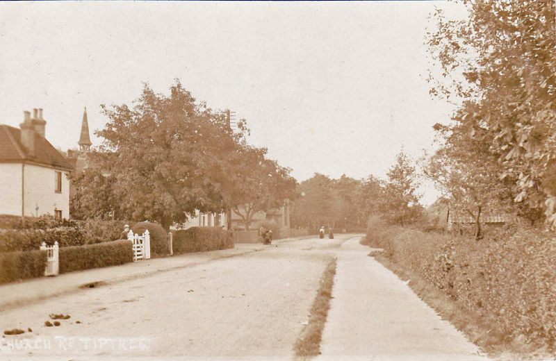 Church Road, Tiptree 