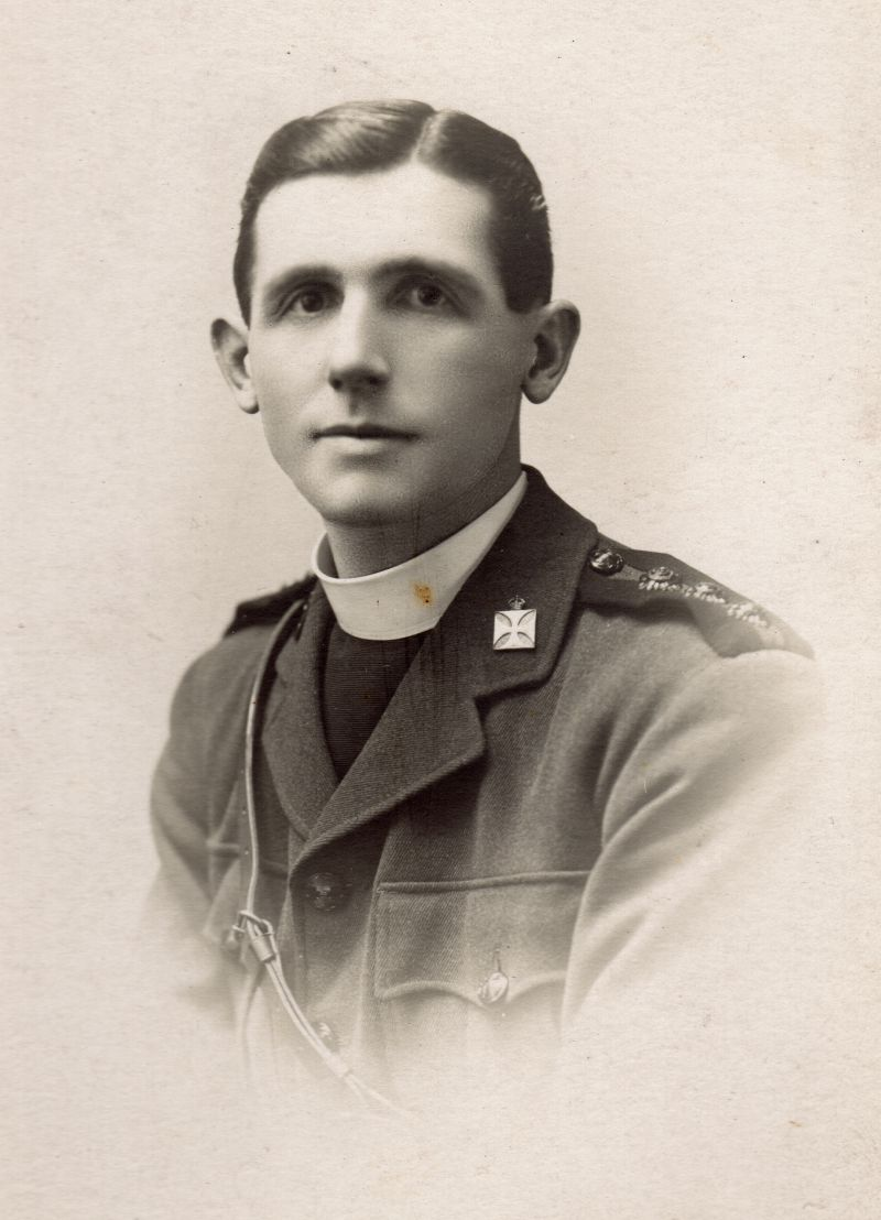 Frederick Yates. 