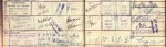 29. ID AA002570 Discharge Book entry for Tony Wilding signing-on RIEBEECK CASTLE at Maldon 15 Feb 1967