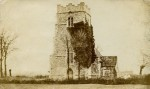 Salcott Church. Date not known.  MPA_SAL_003