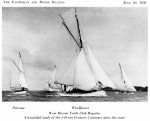 83. ID LC1_AB4_PIC43 West Mersea Yacht Club Regatta. From The Yachtsman 30 July 1932.