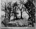 4. ID ECS_1966_APR15_001 Mersea Island Barrow, as seen from the road. 