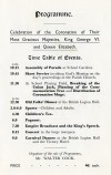 32. ID MMC_P714B_003 Coronation Celebrations. The Coronation of King George VI and Queen Elizabeth.
