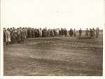 Opening of New Mersea Golf Club.
