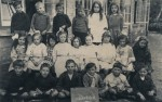 Birch School c1916.