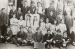 Birch School group I. c1916.