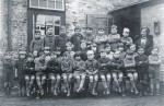 Birch School, 1931 - 1932 ?