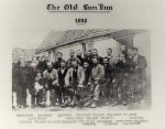 15. ID JMO_SAL_003 The Old Sun Inn Salcot, 1898