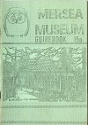 27. ID MBK_GBK_001 Mersea Museum Guidebook by John Nichol. Front Cover.