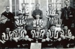 4. ID CLN_LDH_003 Layer United Football Club 1922-1923.