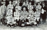 7. ID CLN_LDH_005 Layer United Football Club. Winners of Birch District League 1923-24.