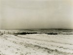 100. ID PMS_WIN_007 Frozen sea at Mersea, January 1940.