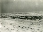 102. ID PMS_WIN_011 Frozen sea at Mersea, January 1940. Photo by Howard Winch.