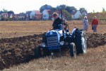 212. ID WLD_FEN_323 Mersea Island Ploughing Match, in the field along Dawes Lane.