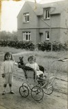 6. ID CHS_013 Mr & Mrs Wheeler's house in Lower Kingsland Road ?