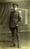 117. ID DPR_003 Horace Mole. Stephen Horace Mole was in 2nd Battalion 'The Rifles' (The Prince Consorts Own ), Rfn 3581, enlisted 30 December 1909 and discharged 2 February ...