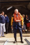22. ID RNLI_TS5_091 West Mersea Lifeboat new boathouse opening - Diggle Haward.