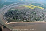 West Mersea looking north.