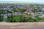 The beach. New Orleans. West Mersea Hall.