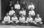 1. ID ATR_HDY_001 Hardy's Green Rovers football team.