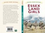 35. ID MBK_ELG_001 Essex Land Girls, by Dee Gordon. Published by the History Press, March 2015.