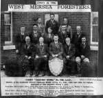 West Mersea Foresters