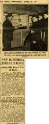 8. ID ALN_JNO_011 New W. Mersea Fire Appliance. Long-felt fears now at rest.