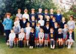 142. ID FL09_067_001 West Mersea School group.