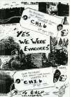 168. ID PBC_008_101 Yes We Were Evacuees. Olive and Roy Hattersley from Chingford. Cover page.