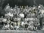 8. ID DB18_017 Group at 'The Nest Holiday Camp [Paignton].