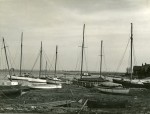 37. ID BOXP_100_012 West Mersea Hard looking past the Nothe towards Ray Island [RG].